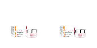 Skin tightening & firming cream  TOTAL AGE CORRECTION retinol-in-oil night cream Lancaster