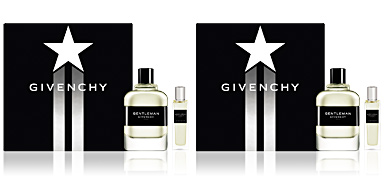 Givenchy NEW GENTLEMAN LOTE perfume