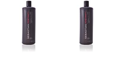 PENETRAITT shampoo 1000 ml Sebastian