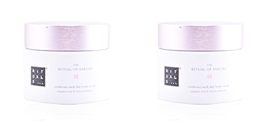 SAKURA body scrub 125 ml Rituals