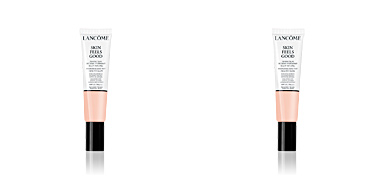 Foundation makeup SKIN FEELS GOOD perfecteur de teint hydratant SPF23 Lancôme