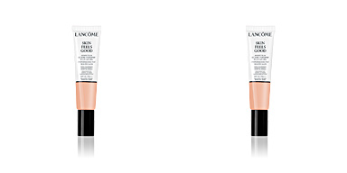 Foundation makeup SKIN FEELS GOOD perfecteur de teint hydratant SPF23 Lancôme