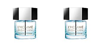 Yves Saint Laurent L'HOMME COLOGNE BLEUE parfum