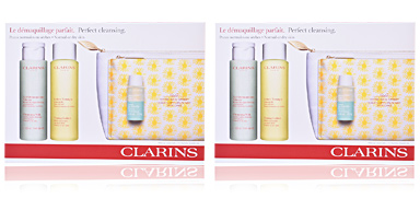 Cosmetic Set LE DÉMAQUILLAGE PARFAIT SET Clarins