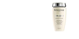 Moisturizing shampoo DENSIFIQUE bain densité Kérastase