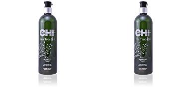 Moisturizing shampoo CHI TEA TREE OIL shampoo Farouk