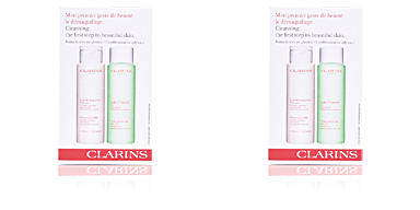 Face toner DUO DEMAQUILLANT Clarins