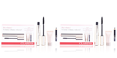 MASCARA SUPRA VOLUME set  Clarins