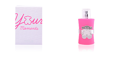 Tous YOUR MOMENTS perfume
