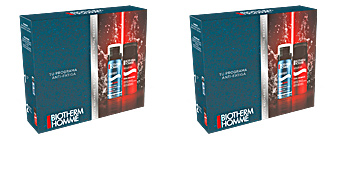 Cosmetic Set HOMME TOTAL RECHARGE Biotherm