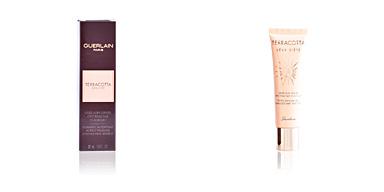 Fondation de maquillage TERRACOTTA RÊVE D'ÉTÉ gelée soin teintée Guerlain