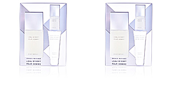 L'EAU D'ISSEY POUR HOMME LOTTO Issey Miyake