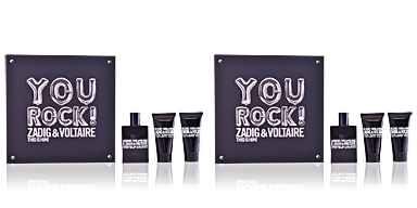Zadig & Voltaire THIS IS HIM! SET perfume