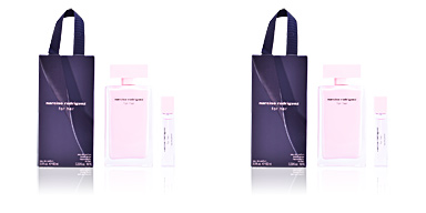 FOR HER LOTTO Narciso Rodriguez