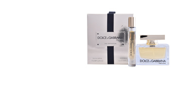 Dolce & Gabbana THE ONE SET perfume