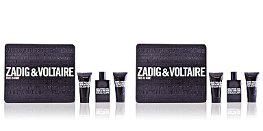 Zadig & Voltaire THIS IS HIM! COFFRET perfume