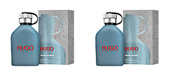HUGO URBAN JOURNEY eau de toilette spray Hugo Boss