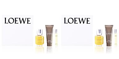 Loewe LOEWE POUR HOMME COFFRET parfum