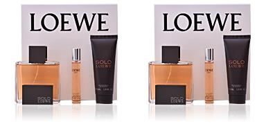 SOLO LOEWE coffret Loewe