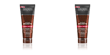 Shampooing couleur BRILLIANT BRUNETTE champú intensificador color John Frieda