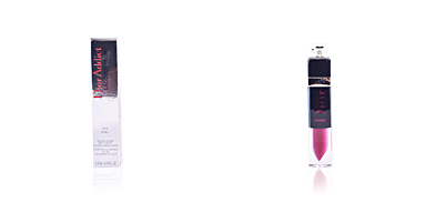 Lippenstifte DIOR ADDICT lacquer plump Dior
