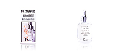 Cremas Antiarrugas y Antiedad CAPTURE YOUTH plump filler serum Dior