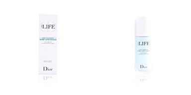 Face moisturizer HYDRA LIFE aqua sérum hydratation intense Dior