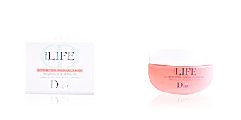 Mascara facial HYDRA LIFE Glow Better - Fresh Jelly Mask Dior