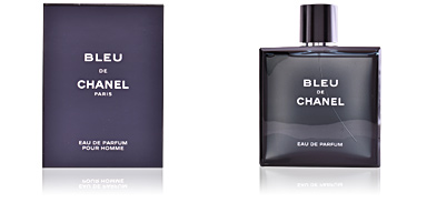 BLEU eau de parfum spray 300 ml Chanel