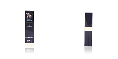Lippenstifte ROUGE COCO shine Chanel