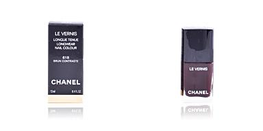 LE VERNIS longue tenue Chanel