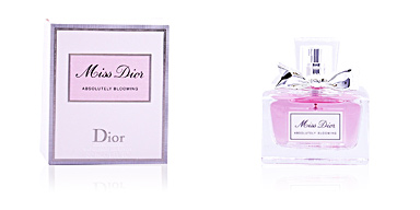 MISS DIOR ABSOLUTELY BLOOMING eau de parfum spray Dior