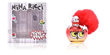Nina Ricci LES MONSTRES DE NINA édition limitée perfume