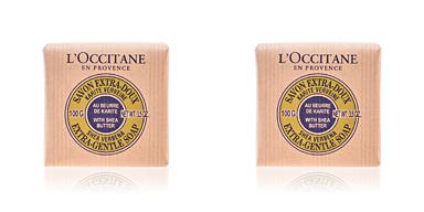 KARITE savon verveine 100 gr L'Occitane