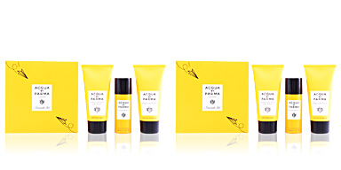 COLONIA NOMADE SET Acqua Di Parma