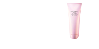 Shiseido ADVANCED ESSENTIEL ENERGY body refining exfoliator 200 ml