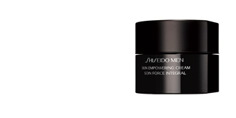 MEN skin empowering cream Shiseido
