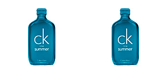 CK ONE SUMMER 2018 eau de toilette spray Calvin Klein