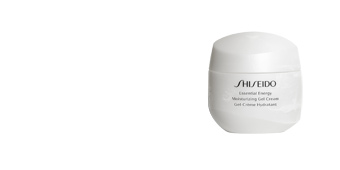 ESSENTIAL ENERGY moisturizing gel cream Shiseido