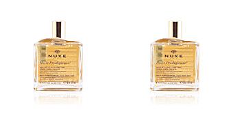 HUILE PRODIGIEUSE huile sèche  Nuxe