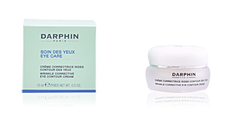 Eye contour cream EYE CARE wrinkle corrective eye contour cream Darphin