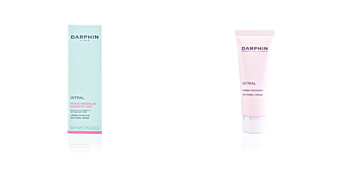 Face moisturizer INTRAL soothing cream Darphin