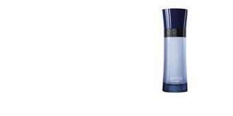 Giorgio Armani ARMANI CODE COLONIA limited edition eau de toilette vaporizador perfume