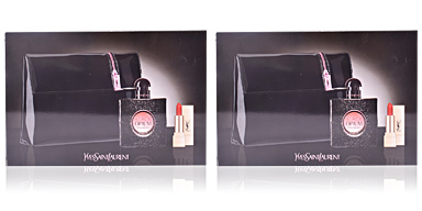 BLACK OPIUM coffret Yves Saint Laurent