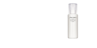 ESSENTIALS creamy cleansing emulsion Shiseido