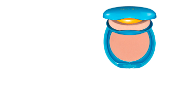 Foundation makeup UV PROTECTIVE compact foundation SPF30 Shiseido