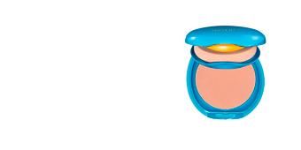 UV PROTECTIVE compact foundation SPF30 Shiseido