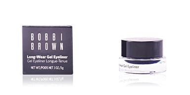 LONG WEAR gel eyeliner Bobbi Brown