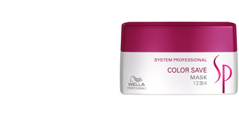 Mascarilla para el pelo SP COLOR SAVE mask System Professional