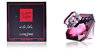Lancôme LA NUIT TRÉSOR A LA FOLIE eau de parfum vaporizador perfume